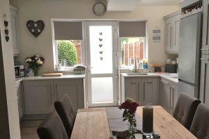 kitchen extension manchester