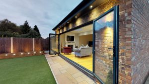 kitchen extensions in manchester
